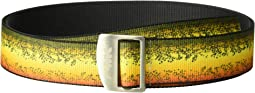 Trout Webbing Belt