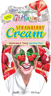 Best strawberry souffle face mask Reviews