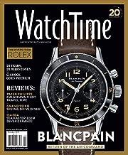 WatchTime Magazine