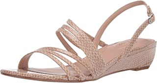 Bandolino Footwear Women's Tilly Heeled صندل طبيعي 5 M US