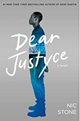 Dear Justyce Kindle Edition