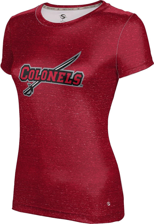 ProSphere Nicholls State University Girls' Performance T-Shirt (Heathered)
