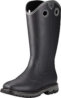 Best black buckaroo boots Reviews