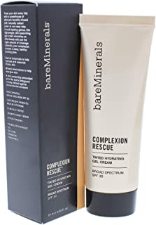 Deluxe Complexion Rescue Tinted Hydrating Gel Cream SPF30 by