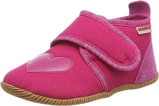 Giesswein Sontra 女童高帮拖鞋