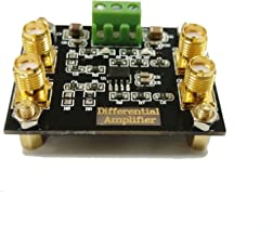 Best single ended input differential output amplifier Reviews