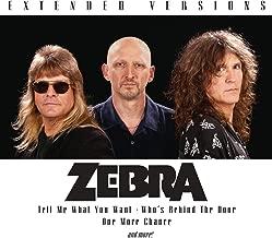 Zebra: Extended Versions