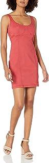 MINKPINK Women's Vivian Stretch Bustier Dress