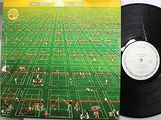 Tennis (Vinyl LP)