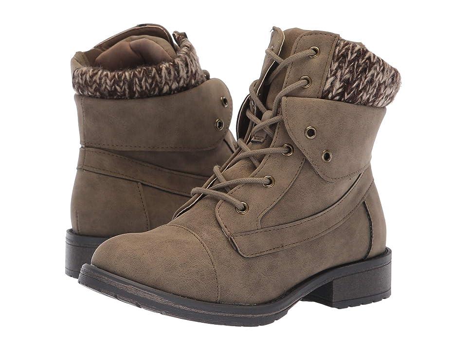 Steve Madden Kids Jjacks (Little Kid/Big Kid) (Stone) Girls Shoes