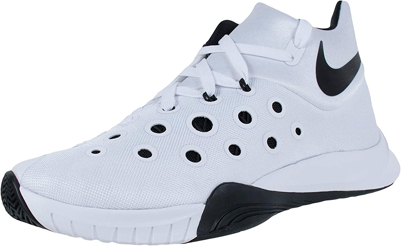 Nike Mens Lunar Hyperquickness TB Sport Basketball Max 53% OFF Rapid rise Gym Shoes