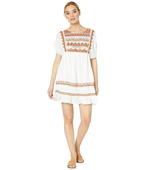 c77a1b5e83e4 Free People Sunrise Wanderer Mini at Zappos.com