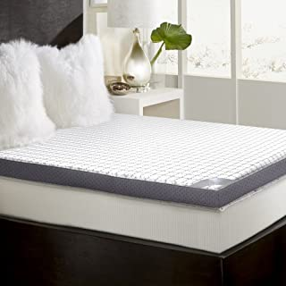 MGM Grand Hotel 3 inch Gel Memory Foam Mattress Topper