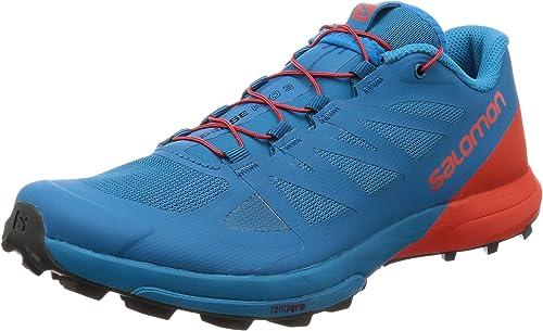 Salomon Sense Pro 3 Chaussures De Course pour Hommes