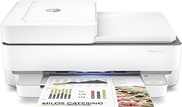 HP ENVY PRO 6420 Imprimante Tout-en-Un Jet d'Encre Couleur et Noir/Blanc (A4, Wifi, Bluetooth, HP Smart, Impression, Copi...