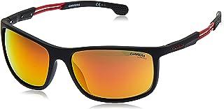 نظارة شمسية بتصميم مستطيل 4013/S متعددة الالوان للرجال من كاريرا