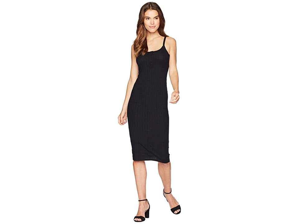 Billabong Summer Fling Dress (Black) Women