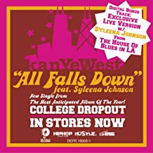 All Falls Down [Explicit] (Live From The House of Blues)