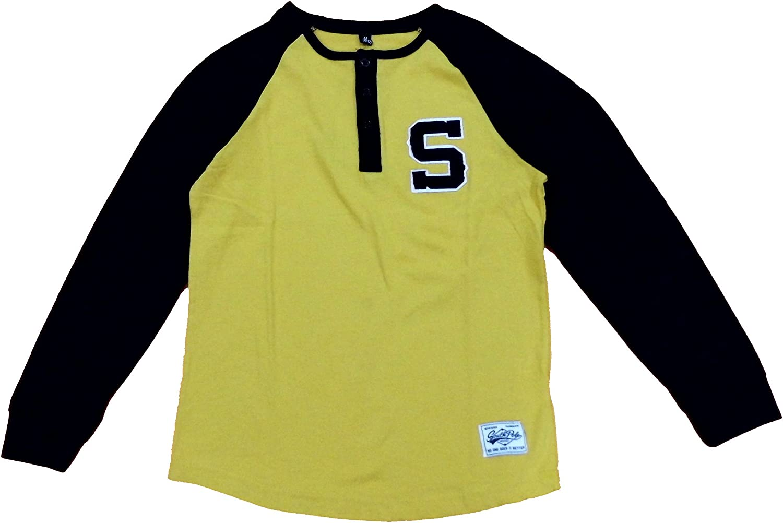 Southpole Boys Max 69% Translated OFF Long Sleeve Shirt
