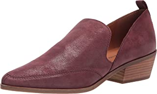 Lucky Brand Women's Mahzan Flat Fashion Boot