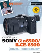 David Busch's Sony Alpha a6500/ILCE-6500 Guide to Digital Photography (The David Busch Camera Guide Series)