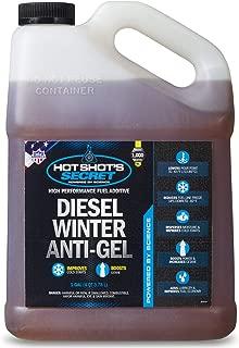 Hot Shot's Secret Diesel Winter Anti-Gel 1 Gallon