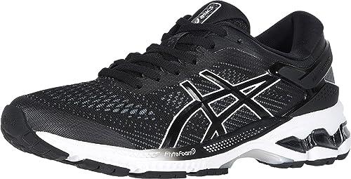 ASICS Women's Gel-Kayano 26 Running Shoes best shoes for flat feet men