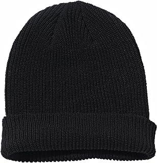バレッタ 綿麻 サマーニットキャップ リネンコットン ニット帽 ニットワッチ メンズ