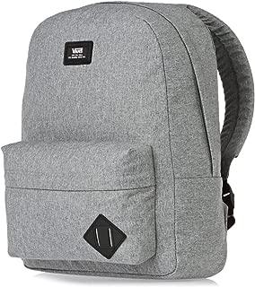 Old Skool II Logo Grey Backpack