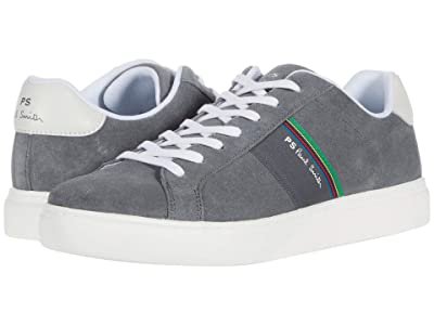 Paul Smith Rex Sneaker (Grey) Men