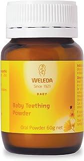 WELEDA Baby Teething Powder, 60g