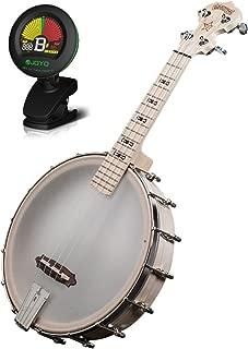 Deering GUK Goodtime Banjo Ukulele w/ Tuner