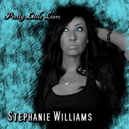 Pretty Little Liars by Stephanie Williams on Amazon Music