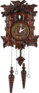 cuckoo wall clock price