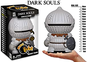 Dark Souls 1 2 3 Siegmeyer of Catarina XXL Squishy Coffee Scented Collectible Toy Figure Stress Reliever (19cm)