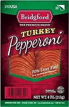 Best turkey pepperoni brands Reviews