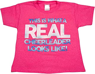 Cheerleading Apparel This is What a Real Cheerleader Looks Like