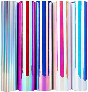 Best holographic chrome vinyl Reviews