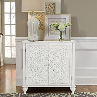 Amazon Com Small Decorative Cabinets With Doors