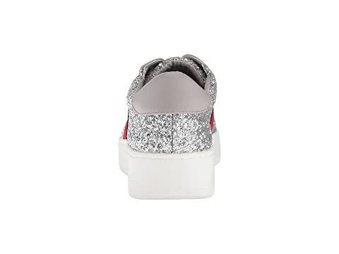 Steve Madden Belle-G Silver Multi Low Shipping Fee Cheap Price 9Uve7i628t