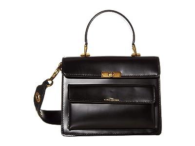 Marc Jacobs The Uptown (Black) Handbags