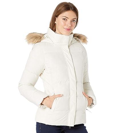The North Face Gotham Jacket (Vintage White) Women