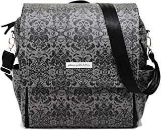 Petunia Pickle Bottom The Nightmare Before Christmas Boxy Backpack Diaper Bag
