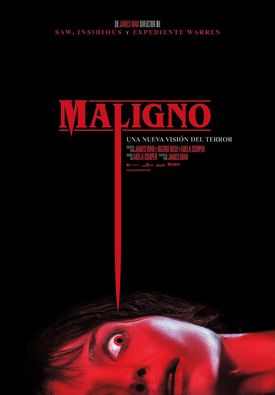 Maligno - Steelbook [Blu-ray]