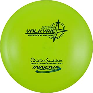 Innova Star Valkyrie Golf Disc (Colors may vary)