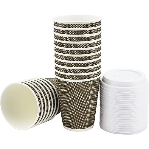 Biodegradable Coffee Cups: Amazon co uk