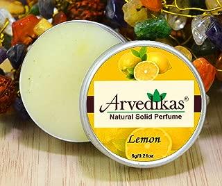 Best pacifica malibu lemon blossom solid perfume Reviews