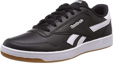 ريبوك ريبوك رويال تك تي, أحذية للأولاد, أسود (أسود 1), 3 UK (36 AE)
