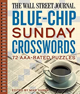 Best wall street journal crossword Reviews