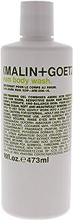 Malin + Goetz Rum Body Wash, 473 ml